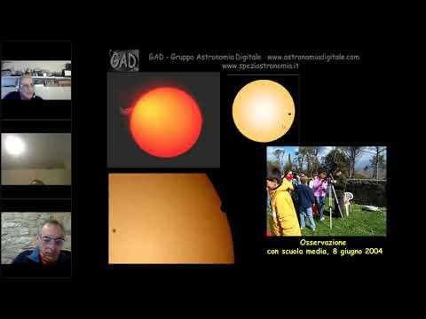 Alla scoperta di altri mondi: I pianeti extrasolari