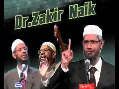 Ask Dr. Zakir Naik Dubai International Peace Convention