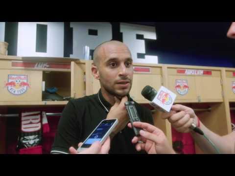 OMER DAMARI: Montreal Post Game Reaction