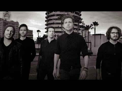 OneRepublic - Preacher (iTunes Session)