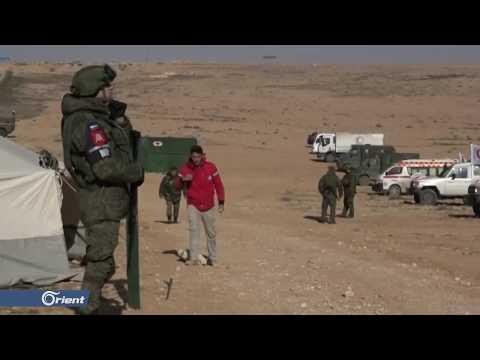 مخيم الركبان بين مطرقة الاحتلال الروسي وصمت الأمم المتحدة - سوريا