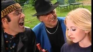 Marcel Adam & Schorsch Seitz - Wenn ede Deitsche riwwer kumme 1999