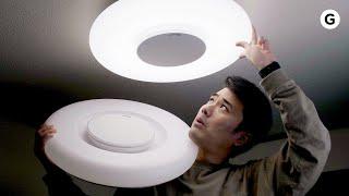 [Sponsored]ソニーの天井ライトに新モデル! 音質のアップデートが嬉しすぎる…【マルチファンクションライト2】