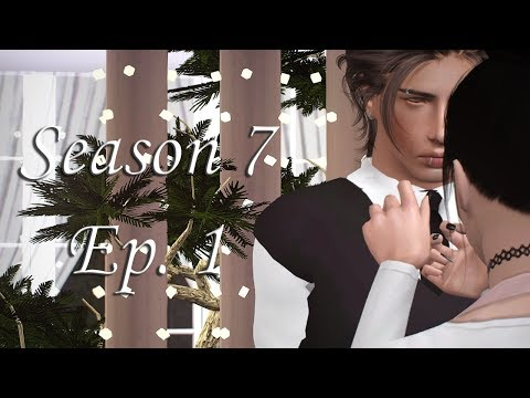 Mission 'Bad Boy.' - S7 Episode 1(Sims 3 Series)