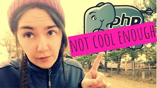 Should you learn PHP in 2020? || Job Opportunities vs Opinion