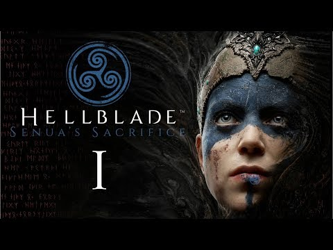 HELLBLADE: Senua's Sacrifice #1 - The Road to Hell