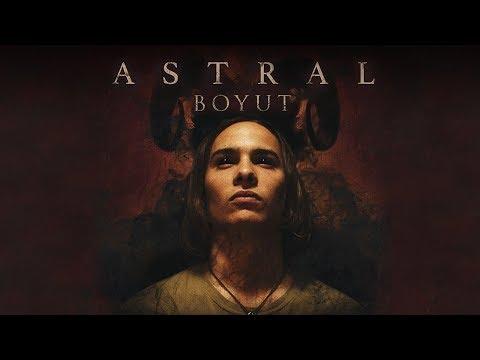 Astral Boyut - Fragman