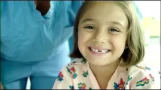 Connecticut Childrens Hospital TV