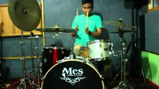 Paramore - Misery Business (DrumCover - Stafaband