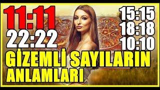 11:11 - 22:22 Ve Benzeri Çift Sayılar Ne Anlama Geliyor Tüm Gizemli Enerji Çifterinin Anlamları