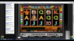 Book of Ra Online Slot Machine