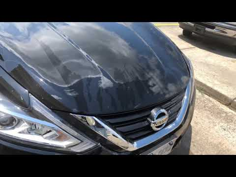 Nissan Altima At Enterprise Rental Car Fayetteville GA