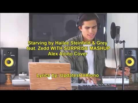 Starving by Hailee Steinfeld & Grey feat. Zedd |...