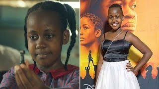 Disney Child 'queen Of Katwe' Star Nikita Pearl Waligwa Passed At Age Just 15