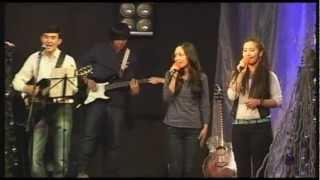 SHOFAR - Silent Night, Jingle Bell Rock [HD]
