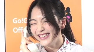 知英のラジオ番組「知英の季節」公開収録が2015年10月12日に行われた。