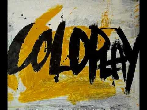 Coldplay - [Studio Version] Solid Ground (Until the Water Flows) & Violet Hill [Instrumental]