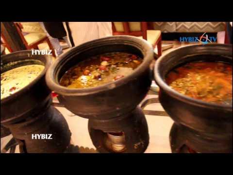 Tirunelveli Food Festival at Chennai 2017