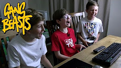 GANG BEASTS!!! WITH FRIENDS!! | Steam Game