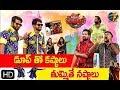 Jabardasth | 7th  February 2019   | Full Episode | ETV Telugu