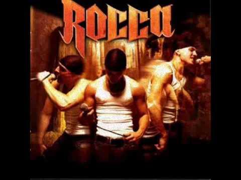 Rocca - Au Lieu De Se Faire La Guerre (2001)