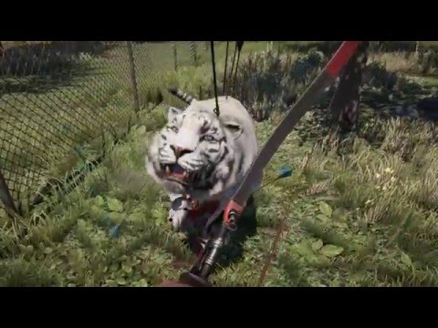 Far Cry® 4 (Ps4) : Mission Simple+ (A Small Zoo)