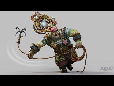 видео: Панзар. Бахаем на Берсе. Выбито 2 пиратских костюма!
