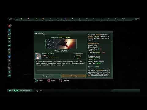Stellaris gaming |