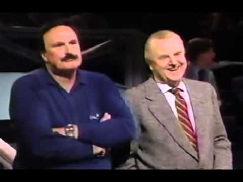 1988 - Bill Wendell & Don Pardo