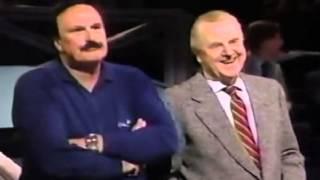 1988 - Bill Wendell & Don Pardo