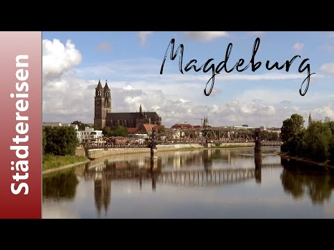 MAGDEBURG // A City full of History and Sights // Germany