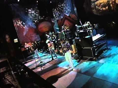 The Allman Brothers Band - Statesboro Blues (Live at Farm Aid 1997) mp3