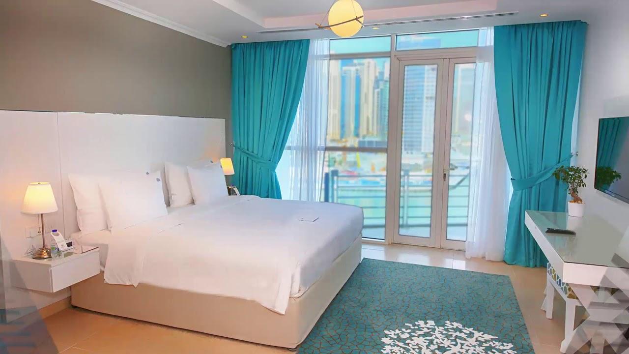 jannah marina bay suites оаэ дубай