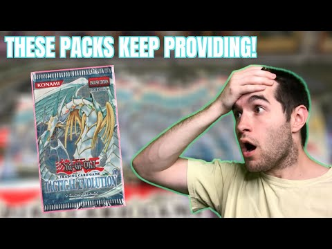 THIS CAN'T BE HAPPENING?! I Can't Believe This OTS Tournament Pack Yugioh Cards Opening! from YouTube · Duration:  13 minutes 51 seconds
