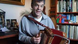 Bon Cajun Accordion