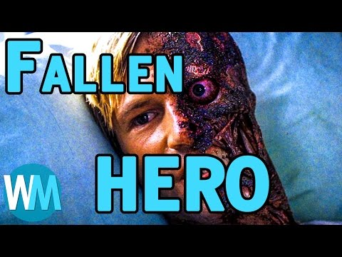 Top 10 Types Of Villains That Are in Every Movie!