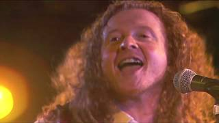 Simply Red - Come To My Aid & Infidelity (Live at Montreux Jazz Festival) 1992