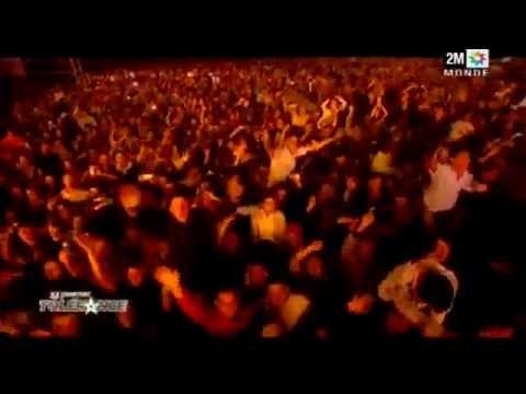 Cheb Khaled   C'est La Vie   Live a Agadir 2013 HD 1