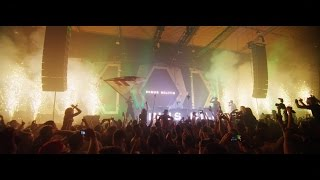 World Of Raw Hardstyle 2016