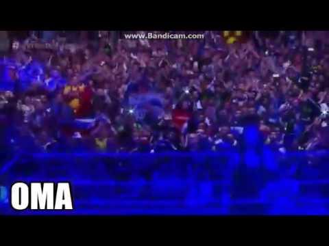 Undertaker'ın WWE'ye Veda Ettiği An | The Undertaker Retired After Losing From Reigns