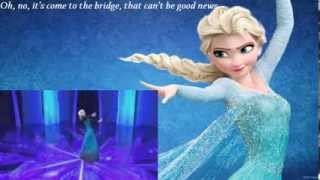 "【serena】 Here I Go (Despair Of An Alto) - Frozen ""Let It Go"" Parody [EXPLICIT LYRICS]"