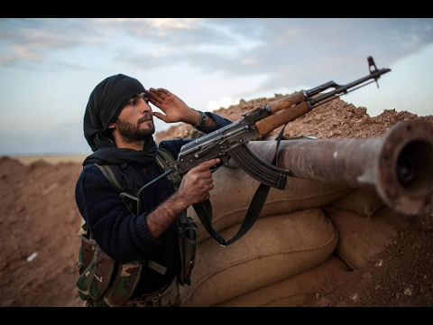 أخبار عربية -القوات العراقية تتوغل في أحياء الموصل لاطباق الحصار على #داعش  - نشر قبل 1 ساعة