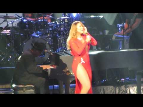 Mariah Carey - Always Be My Baby (11-25-2016 Hawaii)