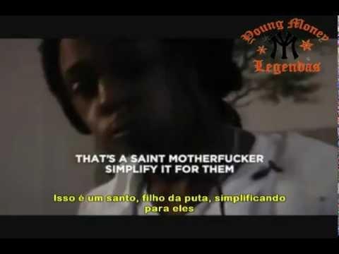 Lil' Wayne - Demolition Freestyle Legendado