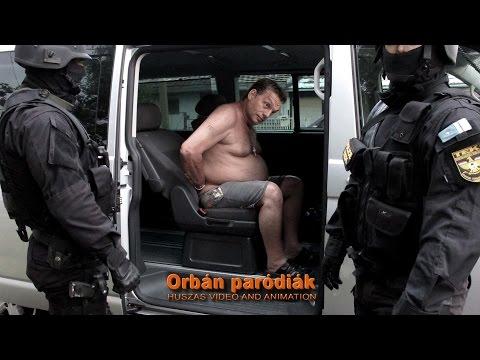 Orbán a nagy bátor törpe