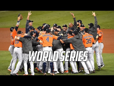 MLB | 2017 World Series Highlights (LAD vs HOU)