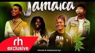 VJ CHRIS   - Reggae One Drop Mix,Ft Alaine,Koffee,Chris Martin,Chronixx, (001 to Jamaica) / RH EXCLU