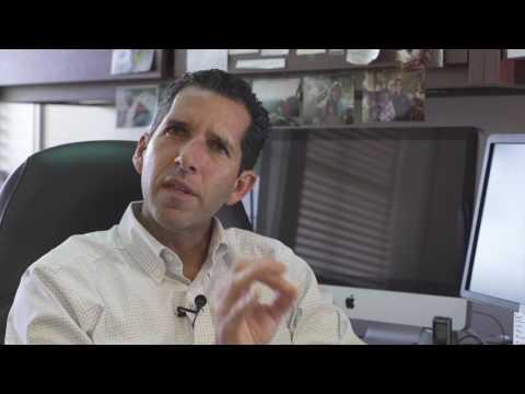 Brian Thompson Interview (Media Law)