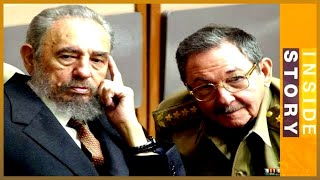 🇨🇺 Is it the end of the Castro era? | Inside Story