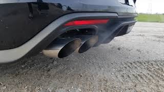 This is WHY you should get Active Valve Performance Exhaust on your 2019 FORD MUSTANG ECOBOOST.